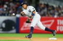 MLB hot stove: Yankees tried trading Starlin Castro, report says