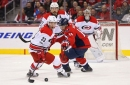 Tuesday Caps Clips: Capitals vs. Hurricanes Game Day