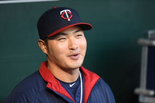 Tuesday Twins: No, there aren't plans to release Park