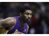 Lakers' Metta World Peace rewrites his tumultuous history with Detroit by helping those in need