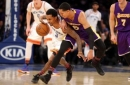 New York Knicks: Brandon Jennings Blasts Team's Lack Of Effort