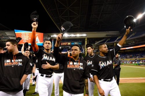 NL East offseason in review: Marlins try to pick up pieces following tragic loss of Fernandez