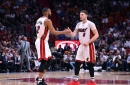 Miami Heat's new team-first identity in the post Big-3 era
