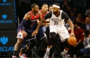 Wizards vs. Nets preview: Washington tries to start a new streak in Brooklyn