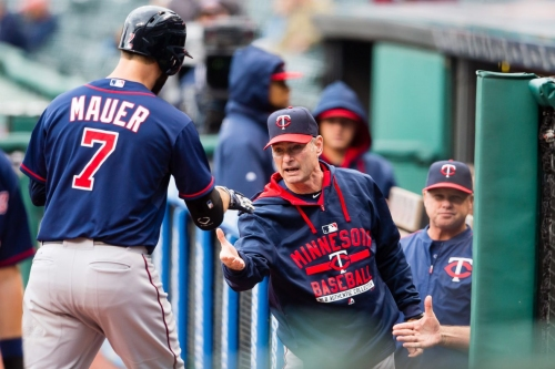 PECOTA projects Twins for 79 wins in 2017