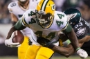 Green Bay Packers: Backfield choices narrow with release of James Starks
