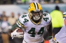 Packers release James Starks with non-football injury designation