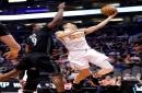 Suns' Devin Booker faces test against Grizzlies' elite defender Tony Allen