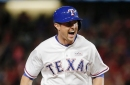 Twins sign Drew Stubbs to minor league deal