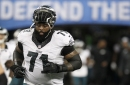 Eagles asked Jason Peters to take a pay cut, report says