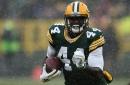 Packers release veteran backup RB James Starks
