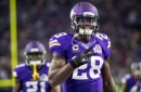 Adrian Peterson is Looking For Love in the Wrong Places