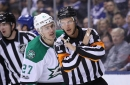 Game 54 Afterwords: Stars Give Up 3 Goals for 11th Game in a Row (and Lose)