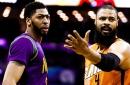 Recap: Suns lose to Pelicans in a sad game, 111-106