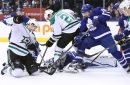 Dallas Stars Daily Links: Maple Leafs Beat Stars 3-1