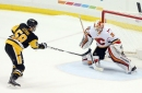 Pens Points: Flameout
