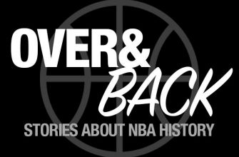 Over and Back: The 1967 76ers were the first greatest team ever