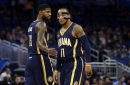 NBA Power Rankings: The Pacers are doing more with less Monta Ellis
