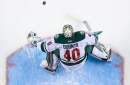 The Wild's penalty kill has gone from exceptional, to a mildly passing grade