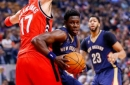 New Orleans Pelicans Analysis: Pelicans Need to Keep Jrue Holiday