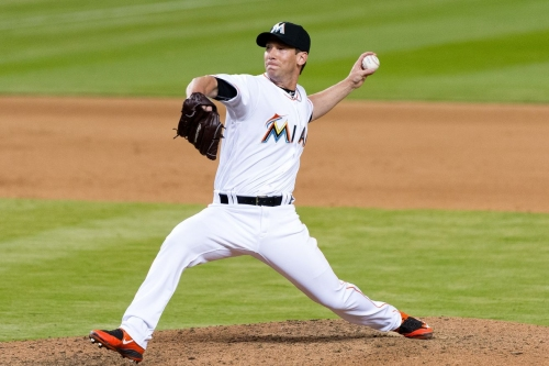 Twins sign Craig Breslow to minor-league deal