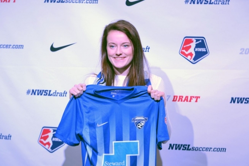 Rose Lavelle called up to USWNT February training camp
