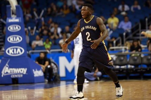 Delaware 87ers claim former NBA guard Nate Robinson
