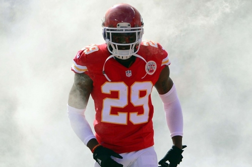 Titans Free Agency 2017: Eric Berry