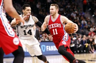 Spurs at 76ers live stream: How to watch online