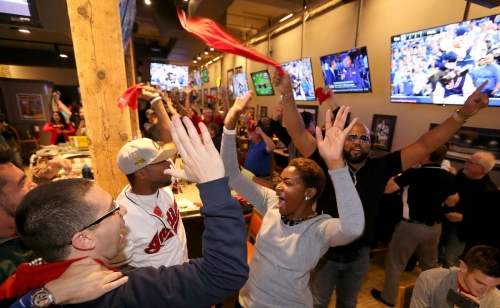 Cleveland Indians' fans can purchase single-game tickets 'online only' starting March 6