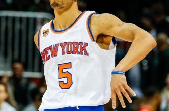 New York Knicks: Courtney Lee Emerging As A Leader