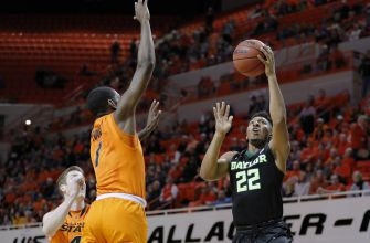 Oklahoma State Basketball: Initial Baylor reactions at halftime