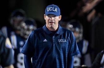 Oregon Football: Jimmie Dougherty Leaves Ducks For UCLA Bruins