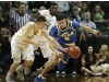 UCLA still stinging from last-second loss to Oregon six weeks ago; the rematch is Thursday night