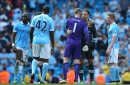 Today in Stupid: Arsenal looking to replace Petr Cech with Man City's Joe Hart