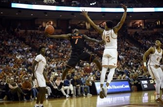 Texas Basketball: Looking Ahead To First Potential Road Win