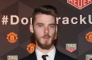 Manchester United player David de Gea speaks out amid Real Madrid transfer interest