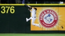 Offseason moves add to speed, athleticism and defense in the Mariners' outfield
