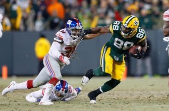Green Bay Packers: All-In On Ty Montgomery At Running Back?