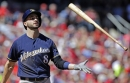 Rebuilding Brewers open spring with Braun, hope, new faces The Associated Press