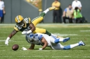 Packers 2016 Cornerback Acquisitions: Undrafted rookies had virtually no impact