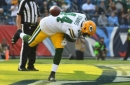 Buccaneers Should Take a Look at James Starks