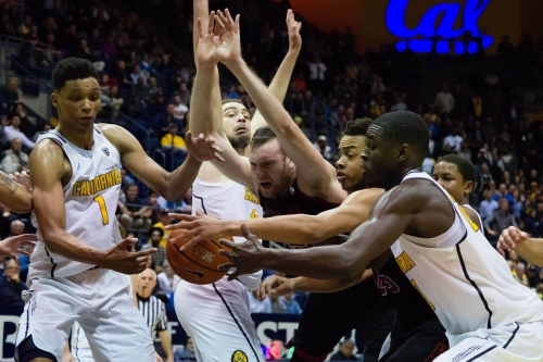 Cal basketball recruiting offers French big Oliver Sarr, Illinois guard Mark Smith