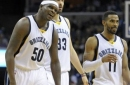The Grizzlies Out To Show That Their Big 3 is a Proven Finals Recipe