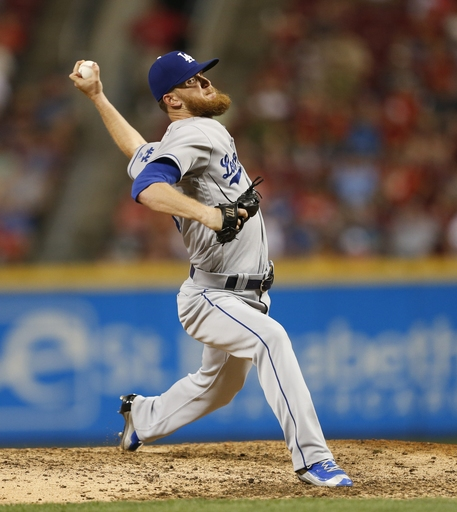 Lefty JP Howell, Blue Jays finalize $3M million, 1-year deal The Associated Press