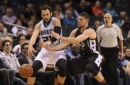 Buzz City Beat: Charlotte Hornets Should Sell High on Belinelli, Quiet Times in Queen City