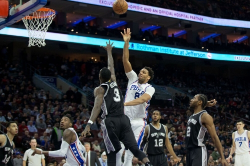 Sixers vs. Magic preview: Is Brett Brown right to be optimistic on Jahlil Okafor's mid-range game?