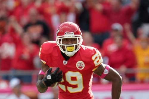 """Chiefs have had """"positive"""" talks with Eric Berry, Dontari Poe"""
