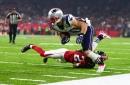 How Danny Amendola became a second-half catalyst for Patriots