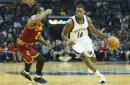 Memphis Grizzlies Once Again Sign Toney Douglas To 10-Day Contract